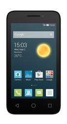 Alcatel One Touch 4013D PIXI 3-4''  - Bijela - 4GB