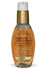 Ogx Ulje za kosu argan oil & shea butter  - 118 ml
