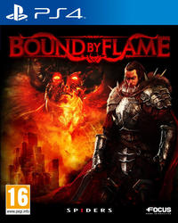 Bound by Flame PS4  - PS4