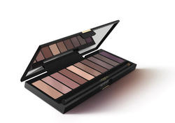 Color Riche La Palette Nude 002