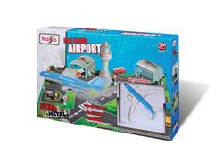 Fresh Metal Tailwinds - set za aerodrom