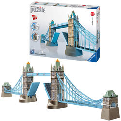 3D Puzzle XXL Tower Bridge 216 dijelova