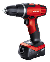Einhell Akumulatorska bušilica TH-CD 14,4-2 Li