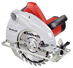 Einhell Ručna kružna pila TH-CS 1400/1