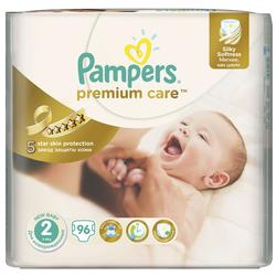 Pampers Premium Care Pelene 2 Mini  - 96