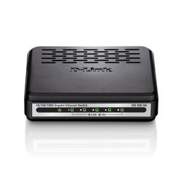 D-Link 5 ports Gigabit Ethernet Easy Desktop Switch