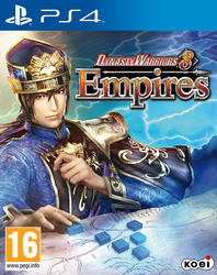Dynasty Warriors 8 Empires PS4  - PS4