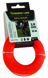 Garden Flaks nit za trimer 2,0mm x 25m