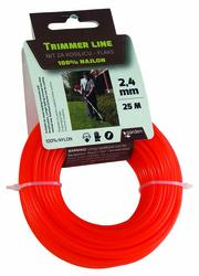 Garden Flaks nit za trimer 2,4mm x 25m