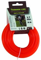 Garden Flaks nit za trimer 2,7mm x 25m