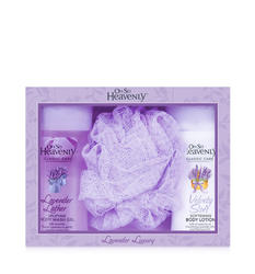 OH So Heavenly Set za njegu lavander luxury complete care