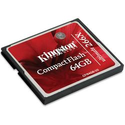 CompactFlash Ultimate 266X