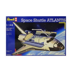 Space Shuttle Atlantis - 150