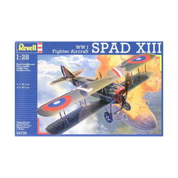 WWI Fighter SPAD XIII - 130