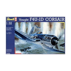 Vought F4U-1A CORSAIR-160