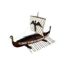 Viking Ship  -  150