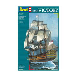 H.M.S. Victory  -  165