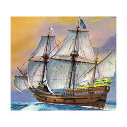 Mayflower  -  165