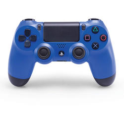 PS4 Dualshock Controller Wave Blue