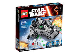 LEGO® Star Wars™ First Order Snowspeeder 75100