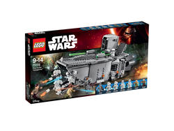 LEGO® Star Wars™ First Order Transporter 75103