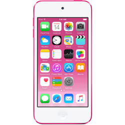 Apple iPod touch  - Roza - 16 GB