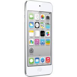 Apple iPod touch  - Srebrna - 32 GB