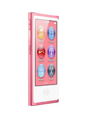 Apple iPod nano  - Roza - 16 GB