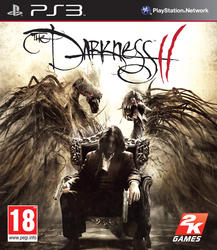 The Darkness II PS3  - PS3