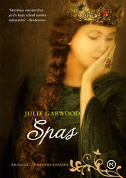 Spas, Julie Garwood