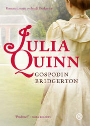Gospodin Bridgerton, Julia Quinn