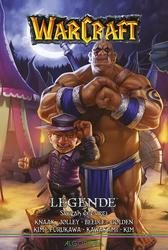 Warcraft: Legende 4