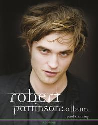 Robert Pattinson: Album