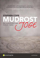 Mudrost joge, Stephen Cope