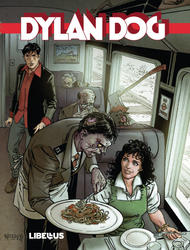 Morgana - Dylan Dog 9