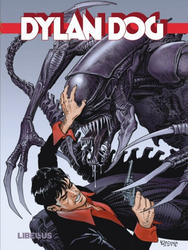 Horror Paradise - Dylan Dog 016