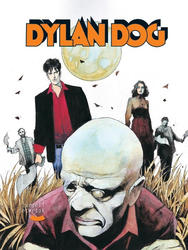 Kraljica tame - Dylan Dog 018