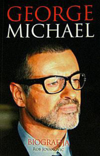 George Michael, Rob Jovanovic