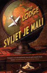 Svijet je mali, David Lodge