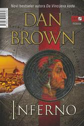 Inferno, Brown, Dan