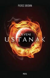 Crveni ustanak, Pierce Brown