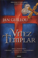 Vitez templar, Jan Guillou