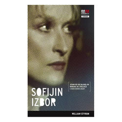 Sofijin izbor, William Styron