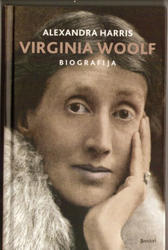 Virginia Woolf, Alexandra Harris
