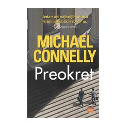 Preokret, Michael Connelly
