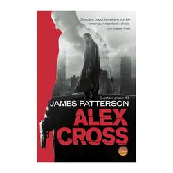Alex Cross , James Patterson