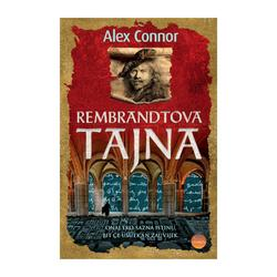 Rembrandtova tajna , Alex Connor