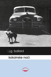 Kokainske noći, Ballard, James Graham