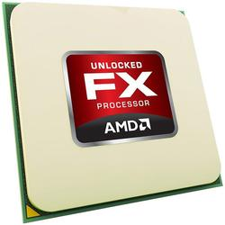 CPU Desktop FX-Series X6 6350