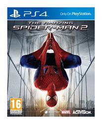 Amazing Spiderman 2 PS4